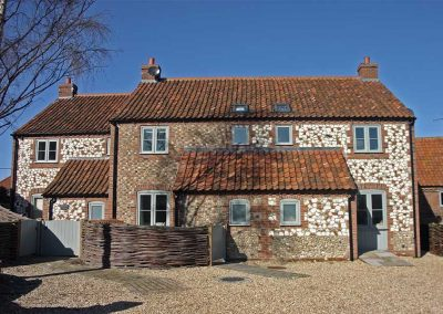 Coopers Cottage – Burnham Market