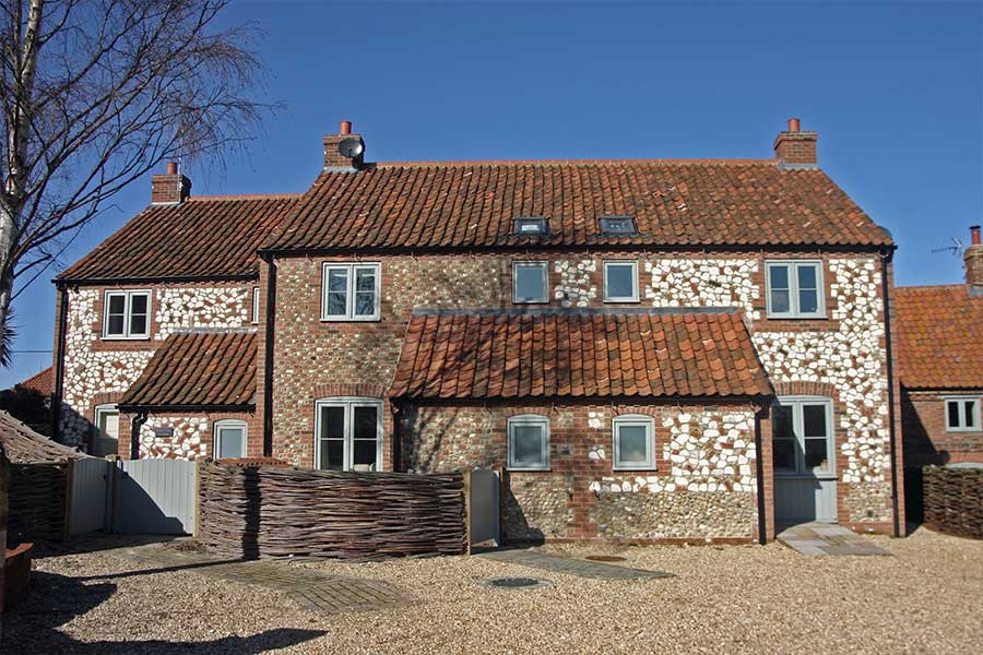 Coopers Cottage Burnham Market