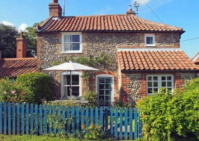 Mays Cottage – Blakeney