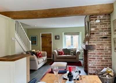 Plum Tree Cottage 21 1