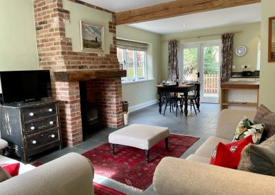 Plum Tree Cottage 31 1