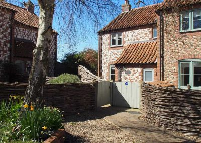 Plum Tree Cottage – Burnham Market