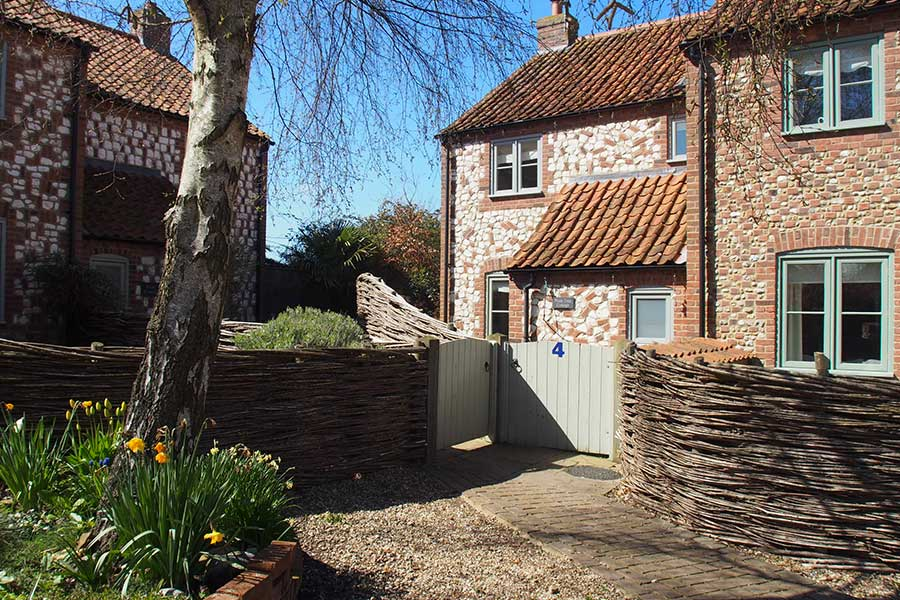 Plum Tree Cottage Burnham Market