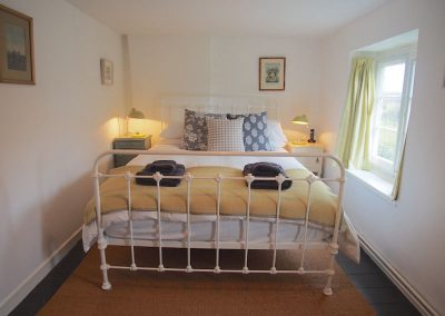 WELL COTTAGE BED ONE B