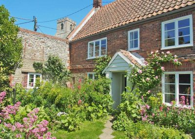 Well Cottage – Cley