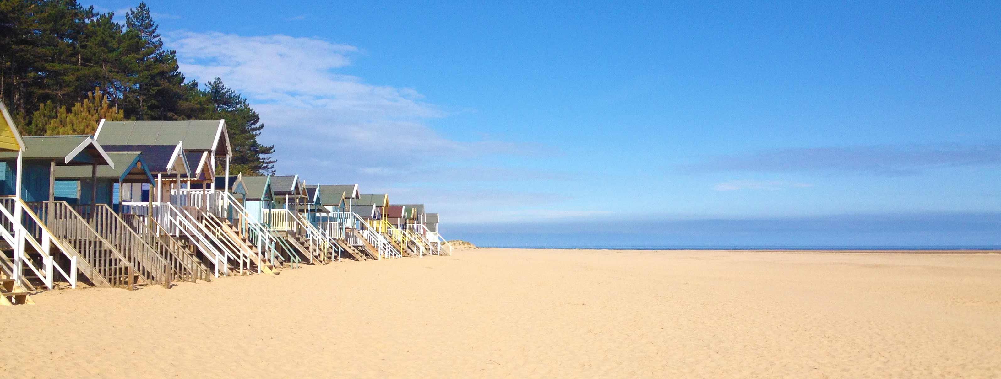 wells beach hut fetured long