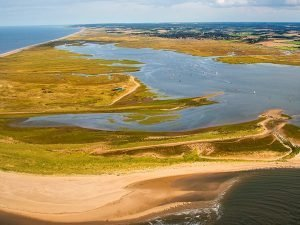 Blakeney nature reserve 2