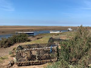 Coastal Path Blakeney