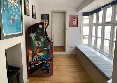 games room a