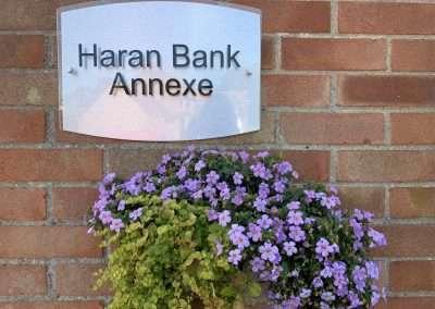 haran bank