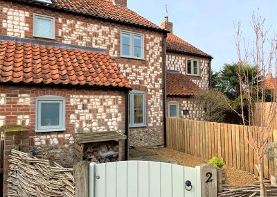 Wild Strawberry Cottage – Burnham Market